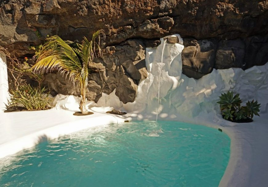 Canary Islands Things To Do -Cesar Manrique Foundation
