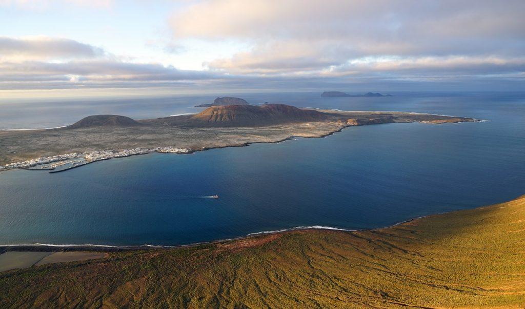 Canary Islands Things To Do - Isla Graciosa