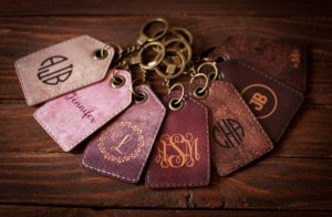 Personalised Luggage Tags
