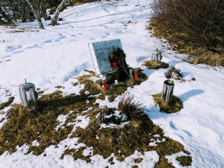 Thingvellir Cemetery
