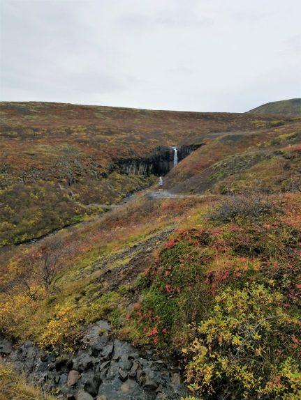 Iceland Autumn Trip