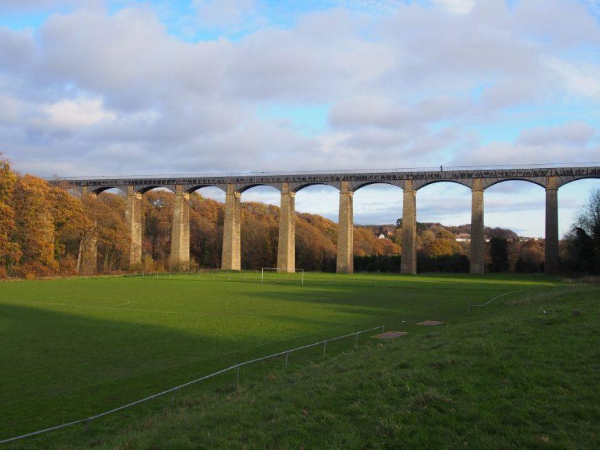 Pontcysylite-Aqueduct