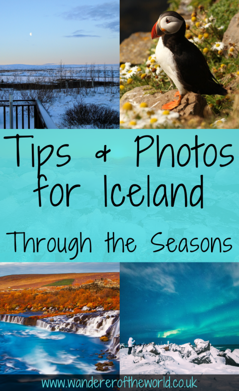 When is the Best Time to Visit Iceland?