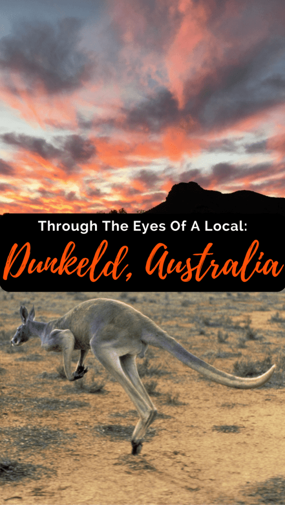 Through The Eyes Of A Local: Dunkeld