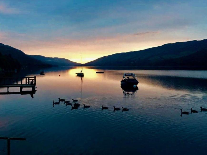 Loch_Earn