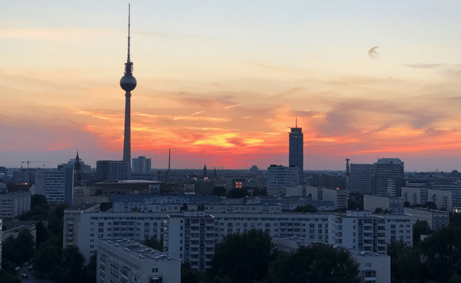 Through The Eyes Of A Local: Berlin