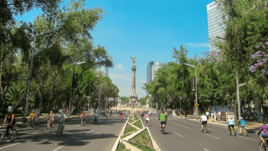 Through The Eyes Of A Local: Mexico City