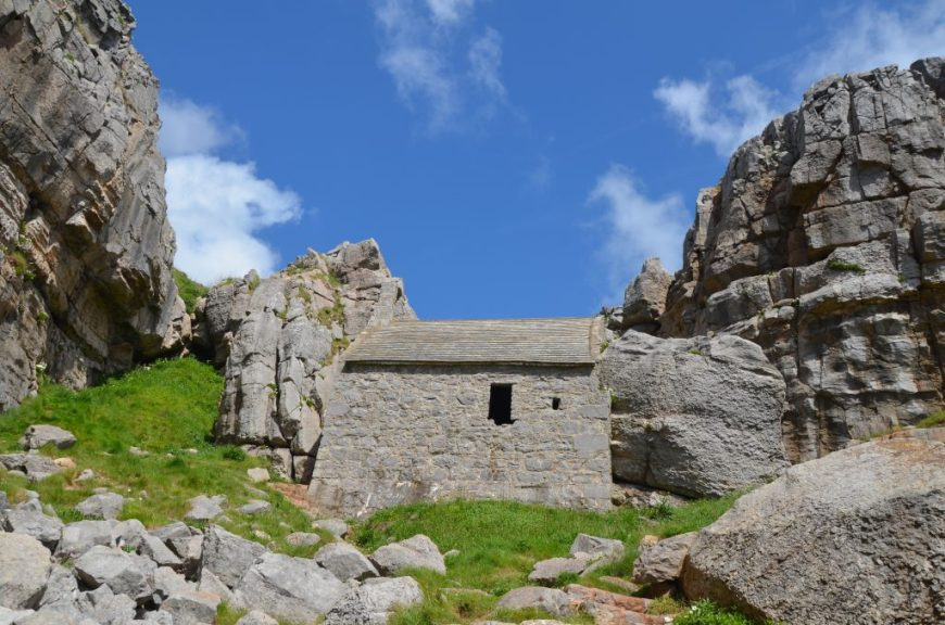St._Govan's_Chapel