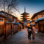 Travel Like A Local In Japan