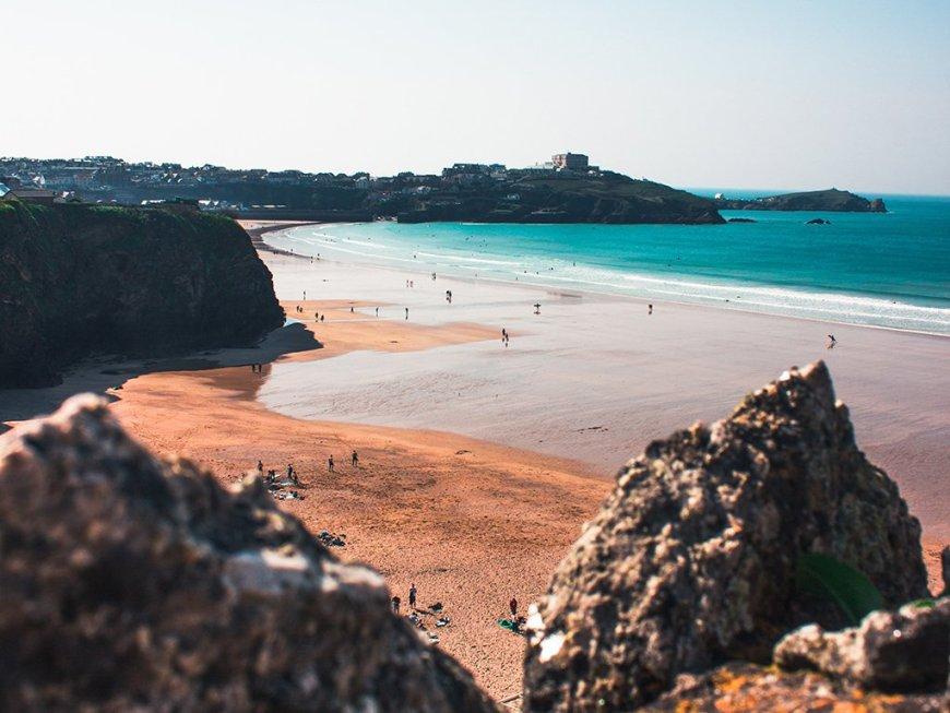 Where to stay in Newquay