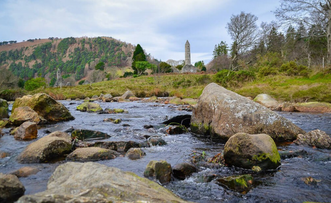 Incredible Day Trips From Dublin