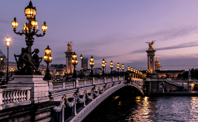 A Cheap Weekend in Paris: 10 Free Things To Do