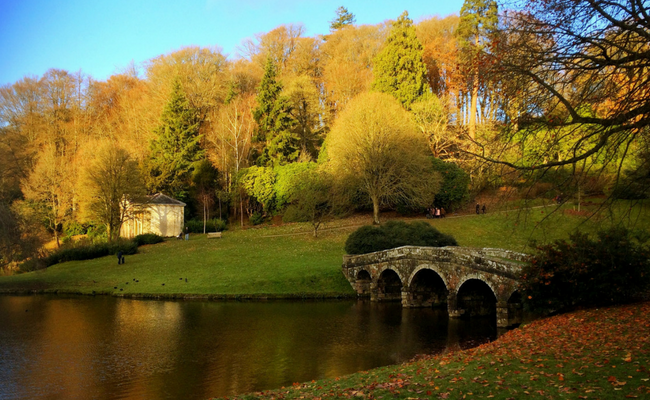 Day Trips from Bristol