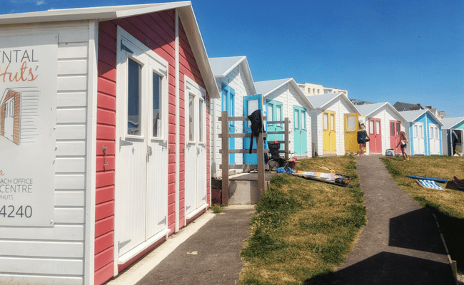 Dog Friendly Cornwall: Things To Do in Bude