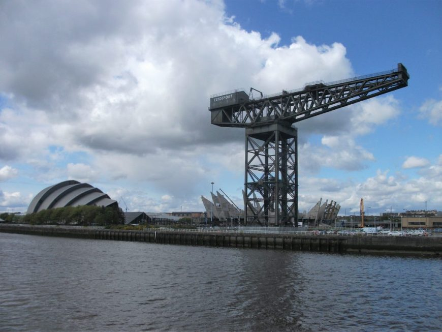 Glasgow_Industria_Past_Titan_Crane