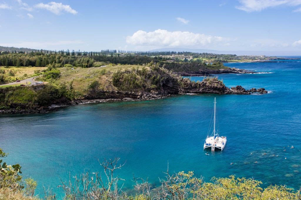 best island to visit in hawaii for first time