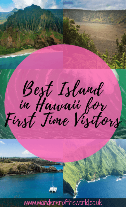 What is the Best Island to Visit in Hawaii for First Time Visitors?