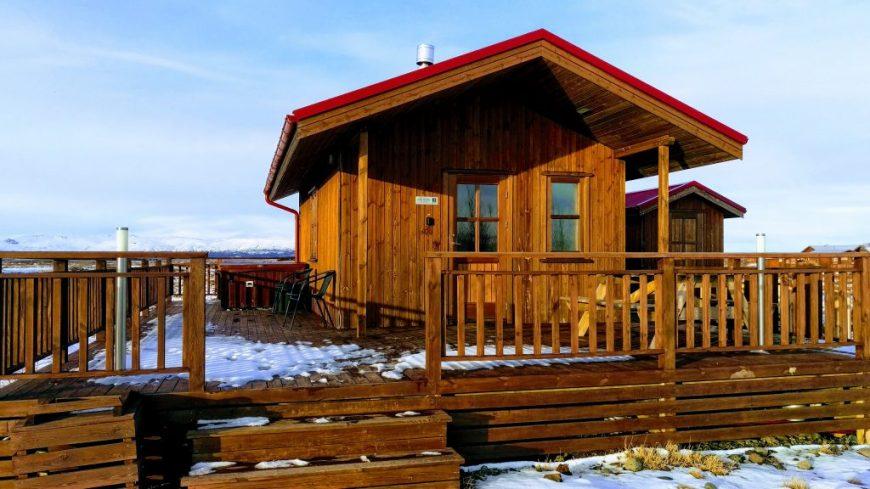 Iceland Cabin