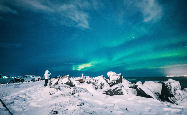 The Complete Guide to Visiting Iceland in Winter