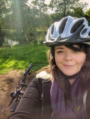 Regency Cycle Trail, Cheltenham