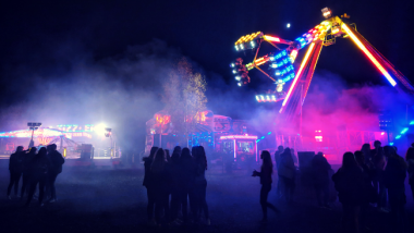 Fear at Avon Valley: The VIP Experience [Review]