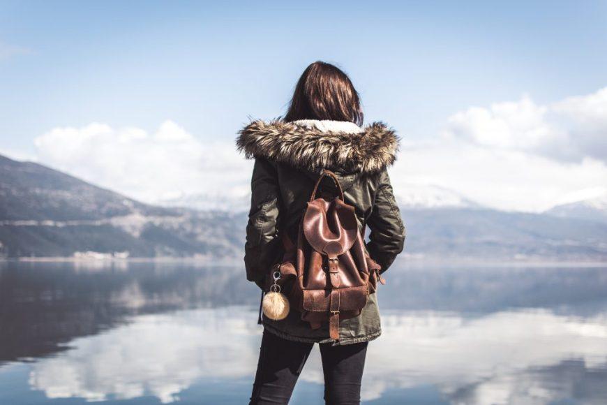 21cb49e035 Stylish Wanderers  10 Best Travel Backpacks for Women