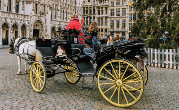 Visiting Belgium in Winter: What You Need to Know