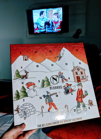 Neuhaus Advent Calendar