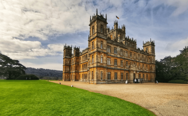 Visiting Downton Abbey in Real Life: What You Need to Know
