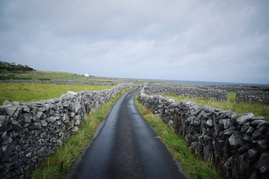 Ireland travel blogs