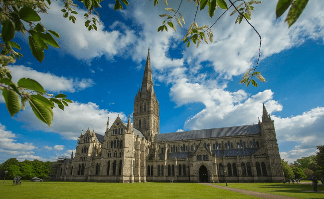 One Day in Salisbury: 15 Best Things To Do in Salisbury