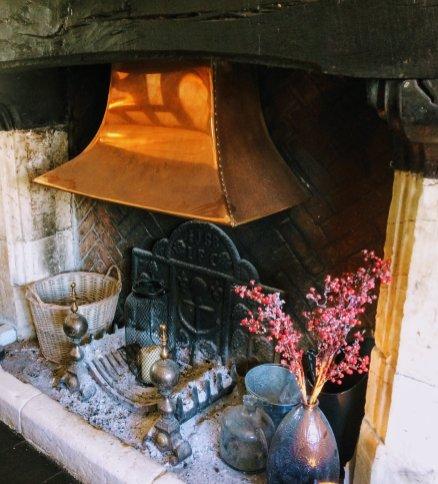 The Haunch of Venison Pub, Salisbury