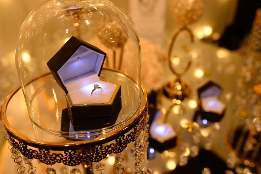 Souvenirs from Belgium: Antwerp Diamonds