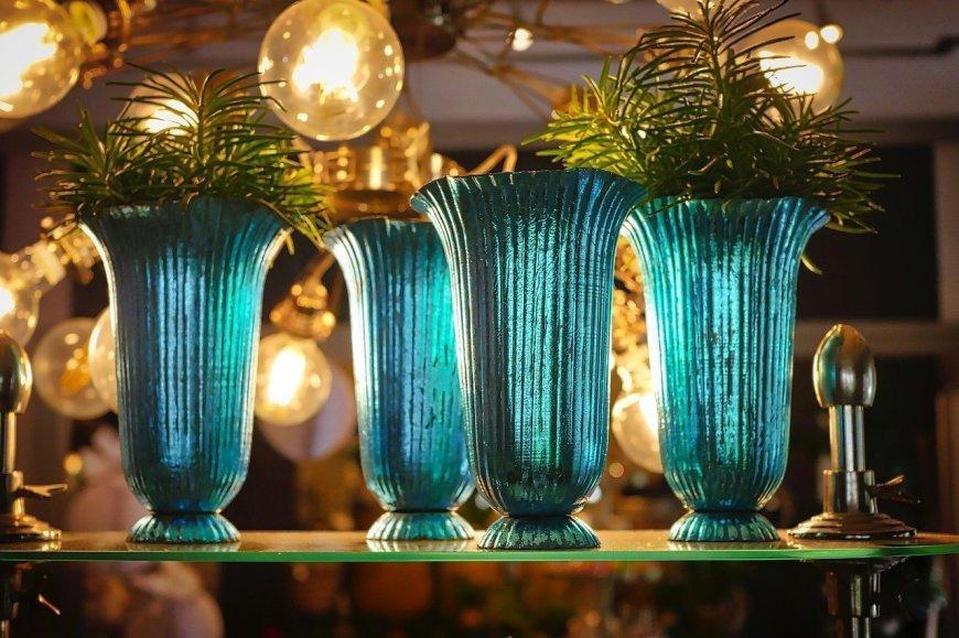 Souvenirs from Belgium: Val Saint-Lambert Crystal