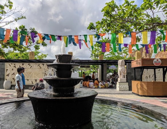 GWK Cultural Park, Bali