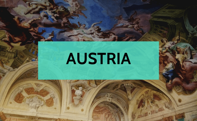Austria Travel Blogs
