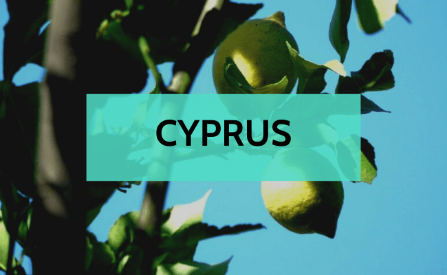 Cyprus Travel Blogs