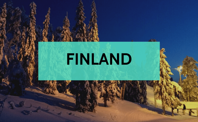 Finland Travel Blogs