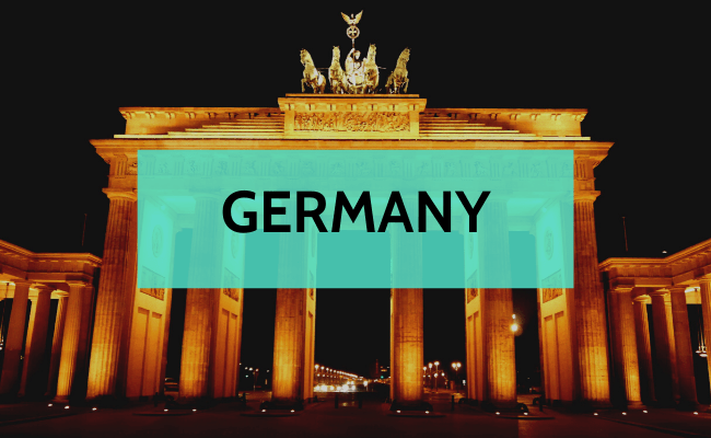 Germany Travel Blogs