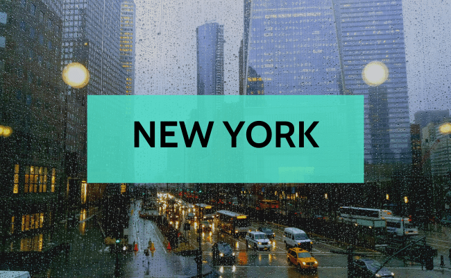 New York Travel Blogs