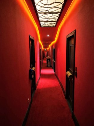 The Scarlet Hotel Singapore