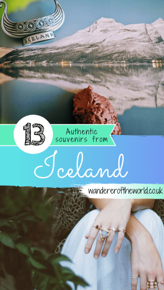 Authentic Souvenirs From Iceland You Must Bring Home