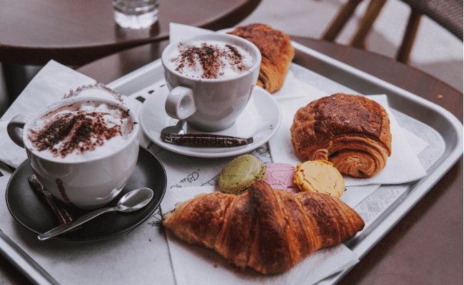 4 Days in Paris Itinerary For First Time Visitors