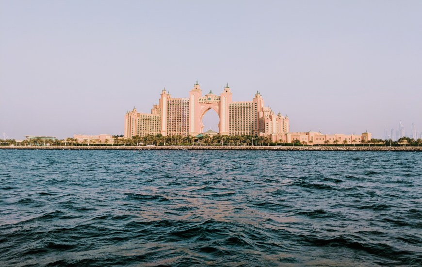 Atlantis Palm Resort, Dubai