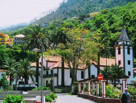 Sao Vicente, Madeira