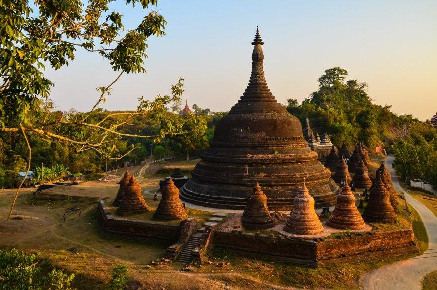 Myanmar Travel Fail