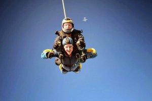 Scott's Skydive
