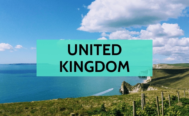 UK Travel Blogs
