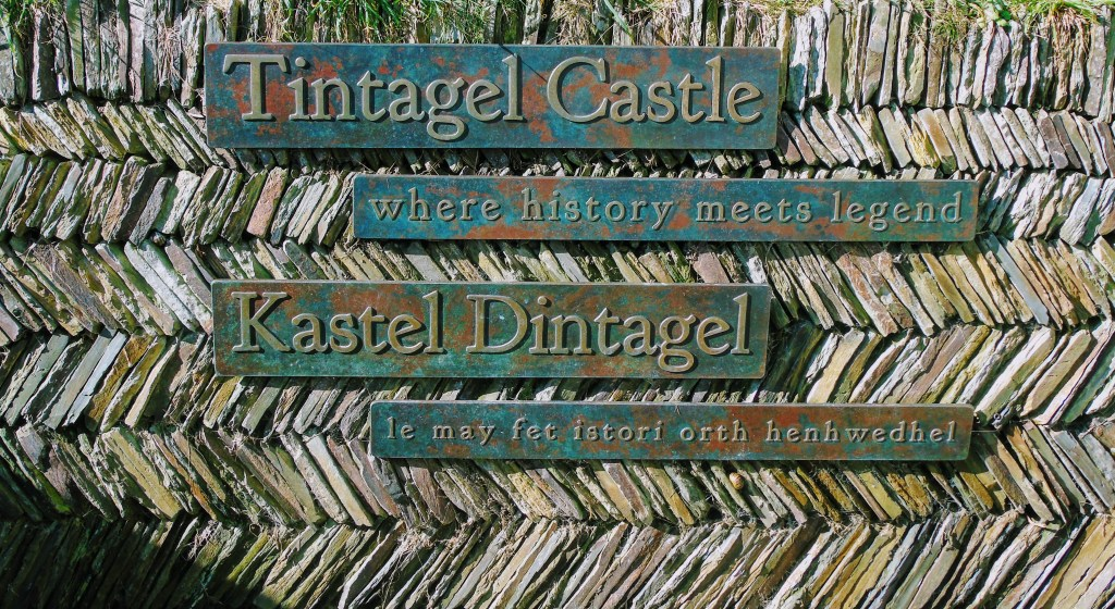 Tintagel and the Legend of King Arthur