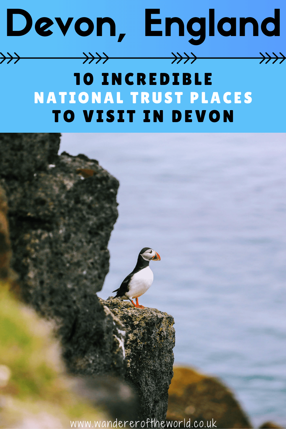 National Trust Devon: 10 Incredible Places To Visit
